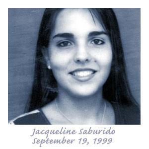 1 Jacqueline Saburido