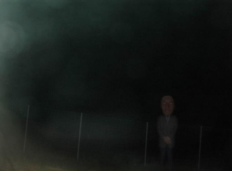 Ghost, duch 2