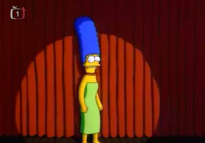 Strašidelní Simpsonovi
