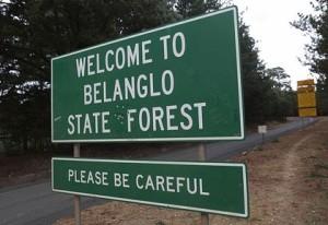Les Belango