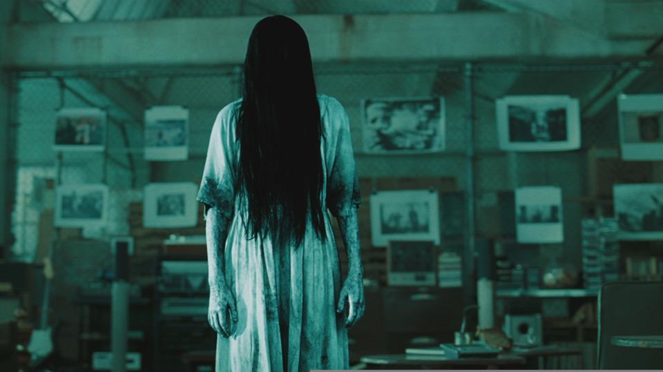 Samara Morgan se vrací do kin! (trailer)