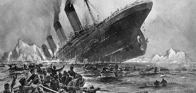Předpověděla kniha zkázu Titanicu?