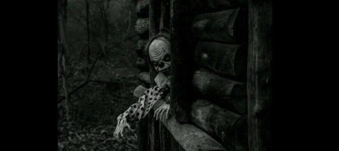 Strašidelný příběh: V hlavní roli klaun
