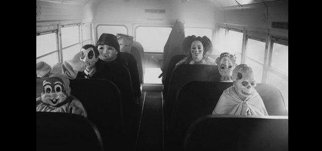 Autobus do blázince