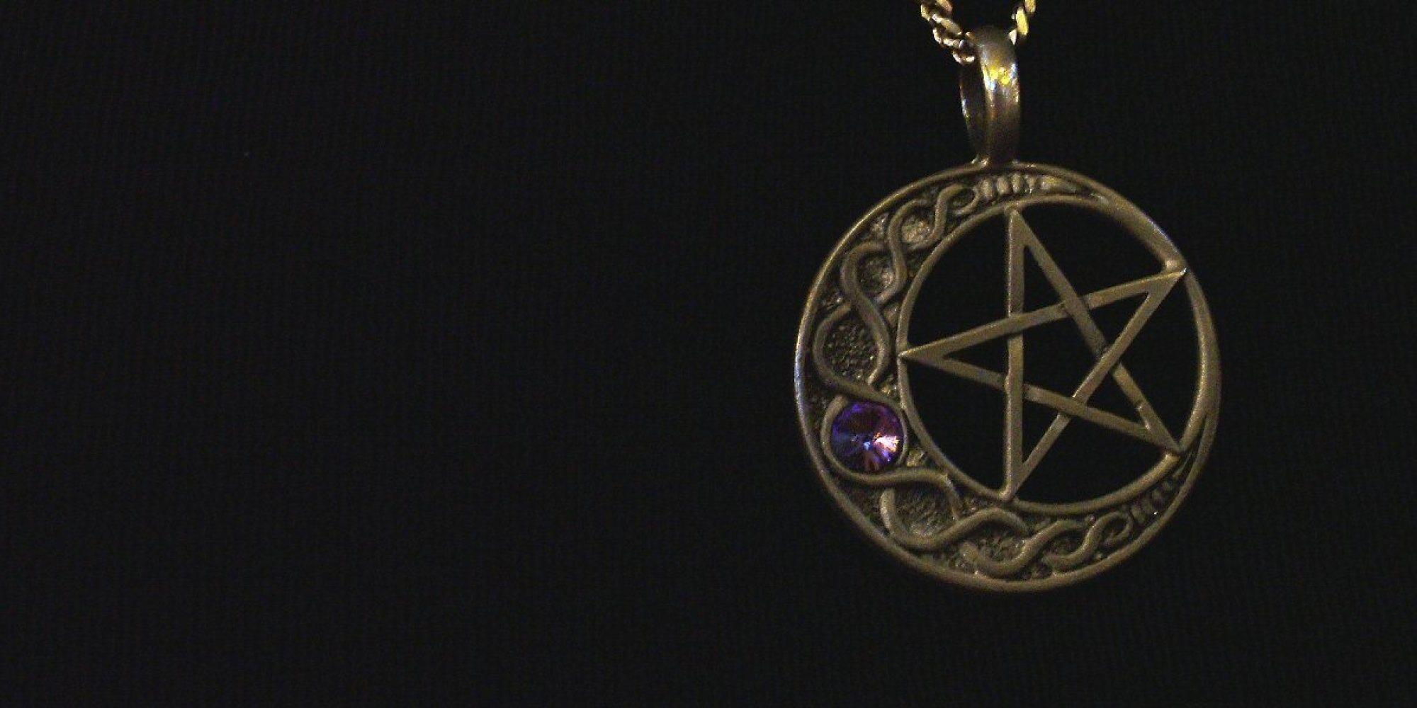 Tajemná wicca: Mocný spolek čarodějů!