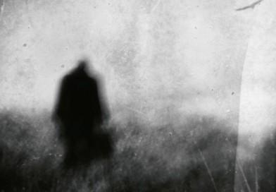 Strašidelný příběh: Mužské dýchání