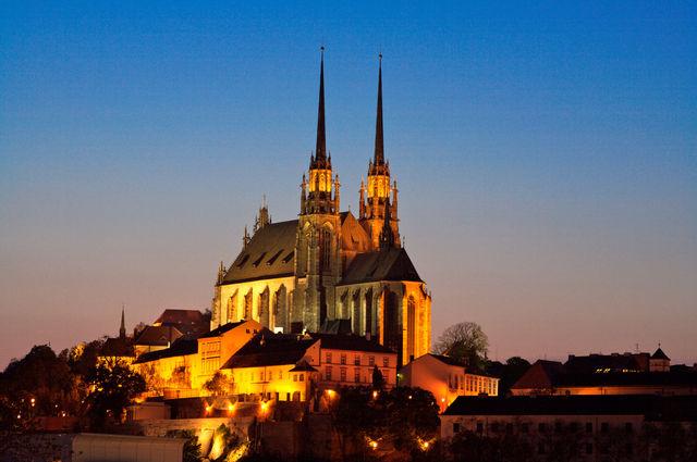 Paranormální jevy v Brně (2. část)